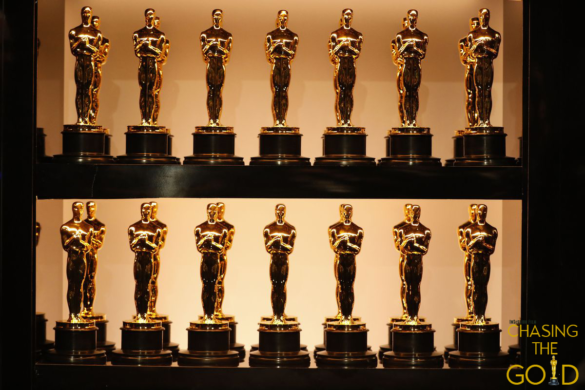 Podcast: Final Oscar Predictions – Chasing the Gold Ep. 7