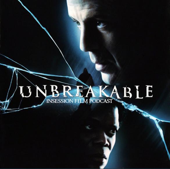 Podcast: Unbreakable / The Sixth Sense – Extra Film