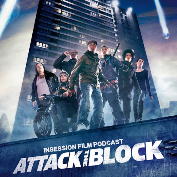 Podcast: Attack the Block / Fyre / Fyre Fraud – Extra Film