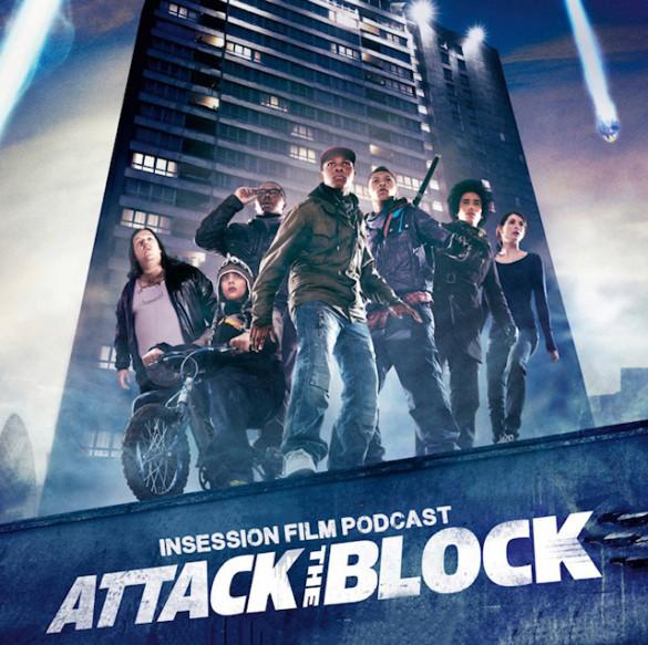 Podcast: Attack the Block / Fyre / Fyre Fraud – Extra Film