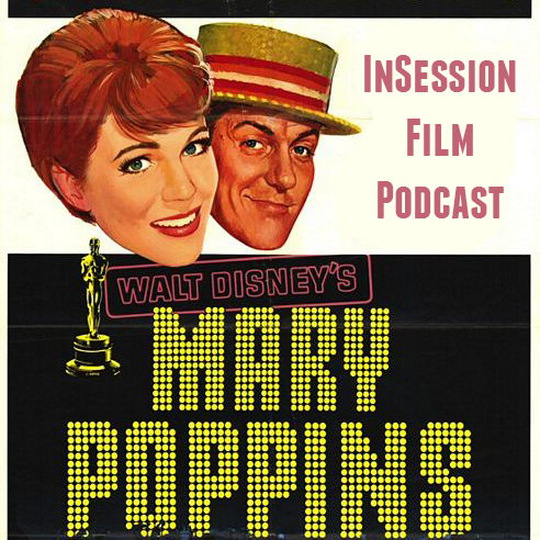 Podcast: Mary Poppins (1964) – Patreon Bonus Content