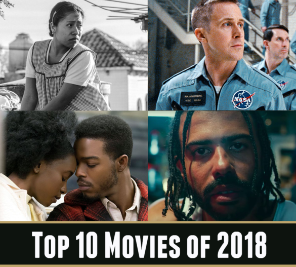 Podcast: Top 10 Movies of 2018 – Episode 308 (Part 2)