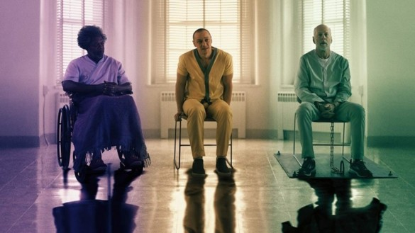 Movie Review: 'Glass' is a compelling, ambitious mess that we need more of in cinema