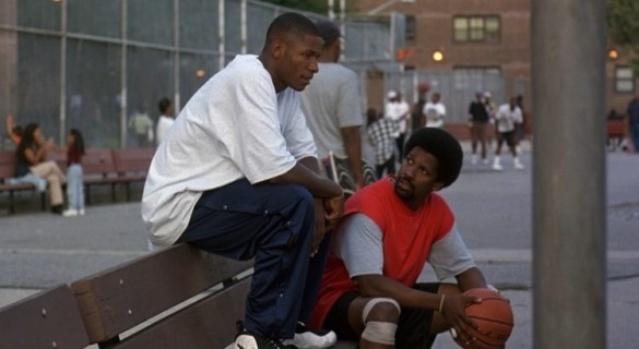 Poll: What is your favorite basketball movie?