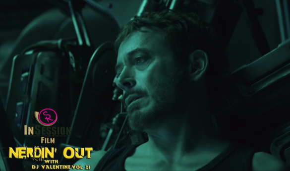 Podcast: 2019 Blockbuster Expectations – Nerdin' Out Vol. 21