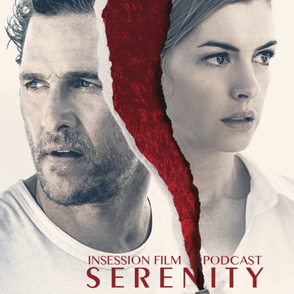 Podcast: Serenity / The Standoff at Sparrow Creek – Extra Film