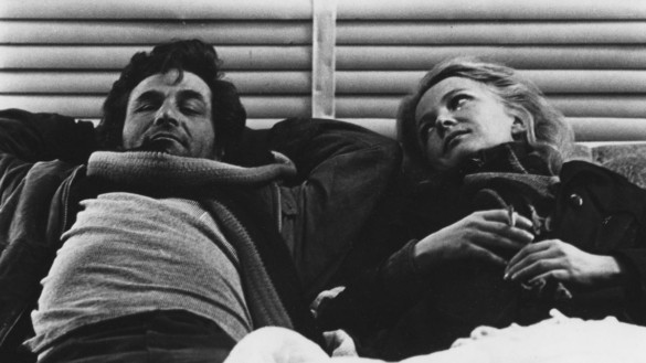 Featured: Cassavetes – The Original Independent Man