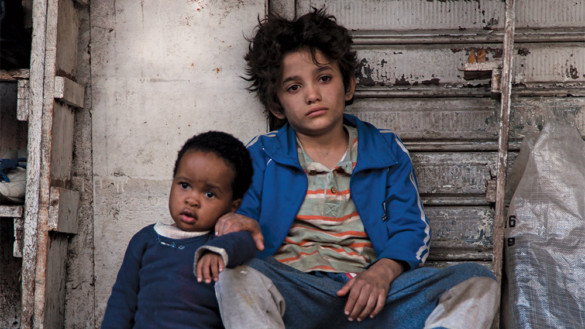 Movie Review: 'Capernaum' shuffles good intentions into misery