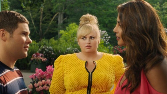 Movie Review: 'Isn't It Romantic' is fun, ridiculous and a different kind of romantic comedy