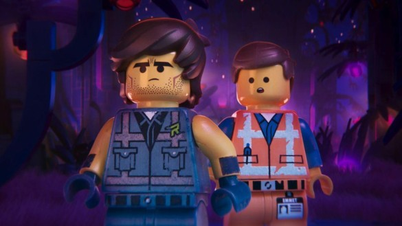 Movie Review: 'The Lego Movie 2' isn't as awesome as the first, but that's okay