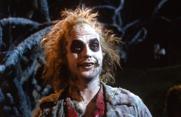 Poll: What is your favorite Tim Burton film?