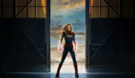 Podcast: Captain Marvel / Top 3 Female Comic Book Movie Characters – Episode 316