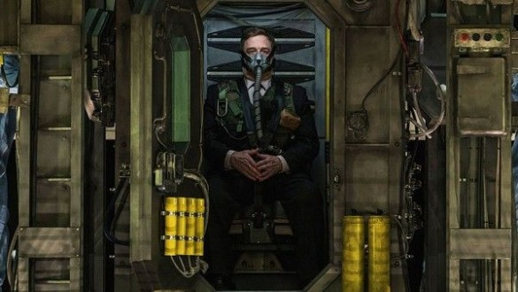 Movie Review: 'Captive State' is not just another alien invasion film