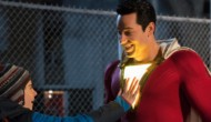 Movie Review: 'Shazam!' is a fun coming-of-age superhero film