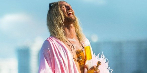Movie Review: 'The Beach Bum' is fun at its purest and most stoned