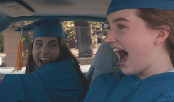 Movie Review: 'Booksmart' is startlingly funny and charming