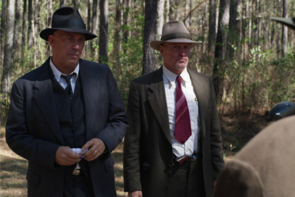 Movie Review: 'The Highwaymen' is a strong film, even if not an ultimately great one