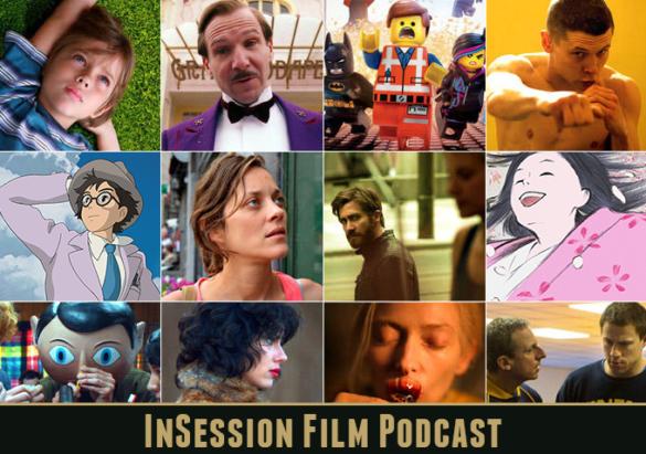 Podcast: 2014 Retrospective – Episode 322