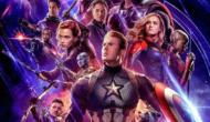 Podcast: Avengers: Endgame – Episode 323