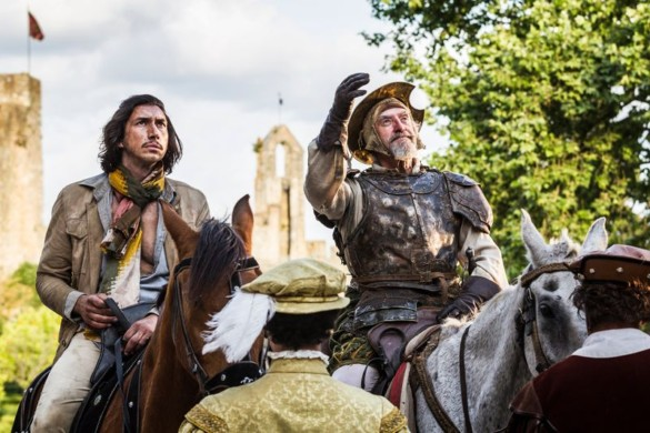 Movie Review: 'The Man Who Killed Don Quixote' is a funny (if unhinged) adventure from Terry Gilliam