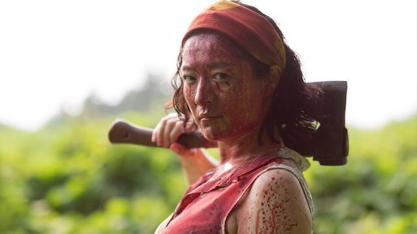 Movie Review: 'One Cut of the Dead' is a horror masterpiece