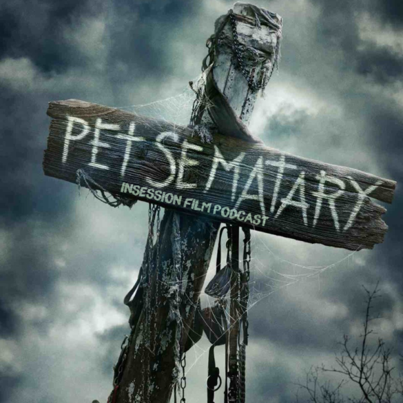 Podcast: Pet Sematary '89 vs. Pet Sematary '19 – Extra Film