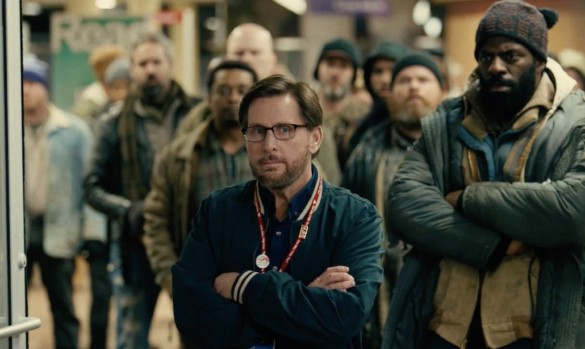Movie Review: 'The Public' is inspiring and rewarding