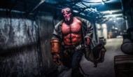 Movie Review: 'Hellboy' reboot is as bad as it gets