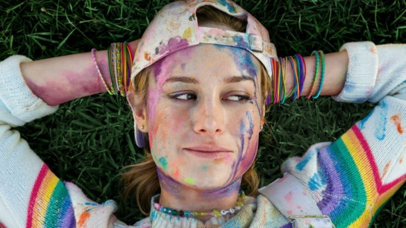 Movie Review: 'Unicorn Store' is a colorful directorial debut for Brie Larson