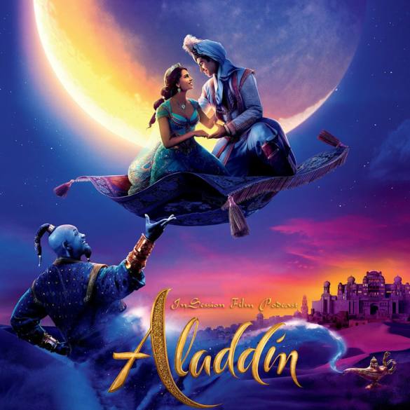 Podcast: Aladdin / The Perfection – Extra Film