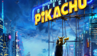 Podcast: Detective Pikachu / Top 3 Movie Detectives – Episode 325