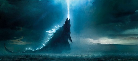 Movie Review: 'Godzilla: King of the Monsters' delivers on monster action, but falters on story
