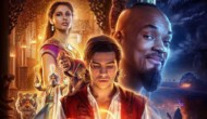 Movie Review: 'Aladdin' is a decent attempt at remaking a treasured animated classic