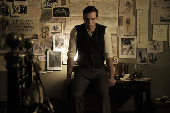 Movie Review: 'Tolkien' takes a long journey down the wrong path