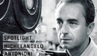 Featured: Michelangelo Antonioni Stories Have No Ending