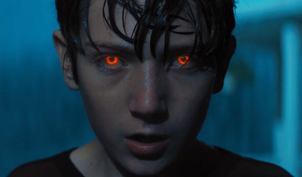Movie Review: 'Brightburn' is flawed but delivers on its premise enough