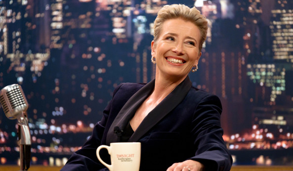 Movie Review: 'Late Night' covers more ground than your average comedy