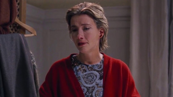 Poll: What is your favorite Emma Thompson role?