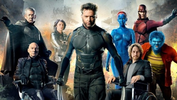 Poll: Who is your favorite X-Men character?