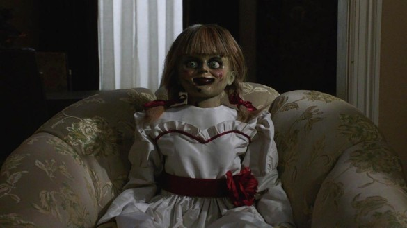 Movie Review: 'Annabelle Comes Home' is a decent edition to the Conjuring Universe