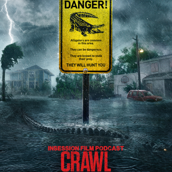 Podcast: Crawl / Ash Is Purest White – Extra Film