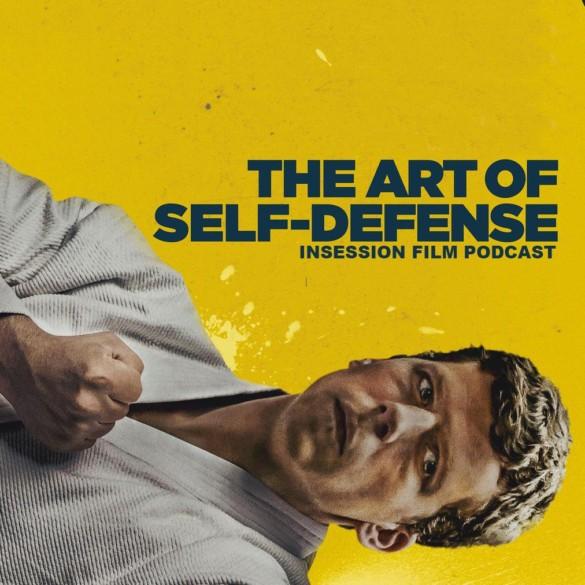 Podcast: The Art of Self Defense / Stuber – Extra Film