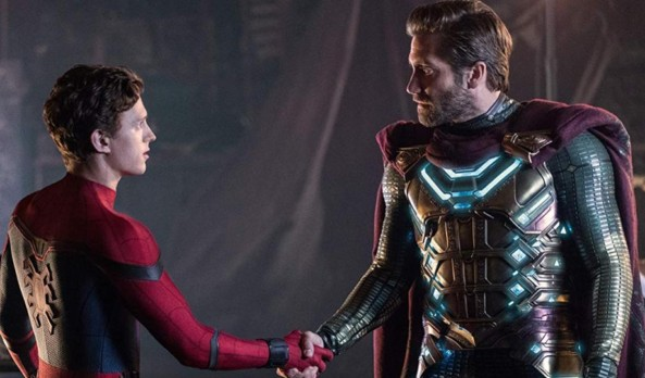 Movie Review: 'Spider-Man: Far From Home' thrives in a post-'Endgame' world