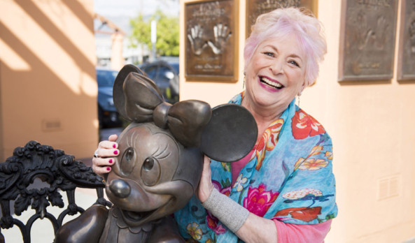 Featured: The True Story of Mickey and Minnie Mouse