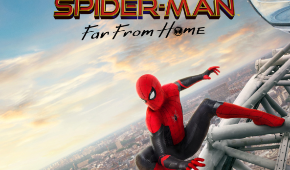Podcast: Spider-Man: Far From Home / Top 5 Movies of 2019 (so far) – Episode 333