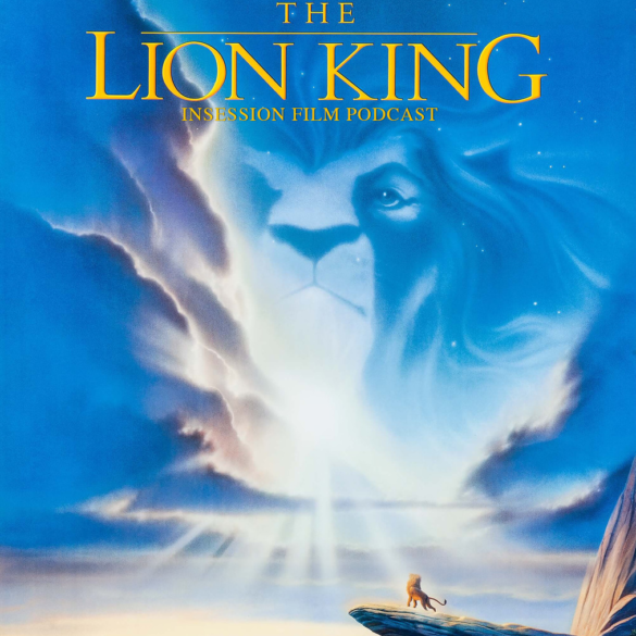 Podcast: The Lion King (1994) – Patreon Bonus Content