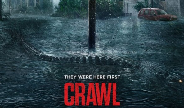 Movie Review: 'Crawl' is one of the better surprises this summer