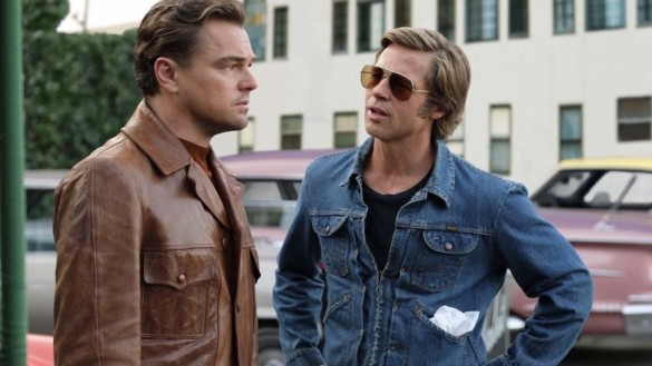 Podcast: Ryan & Jay Review Once Upon a Time…in Hollywood – Ep. 336 Bonus Content