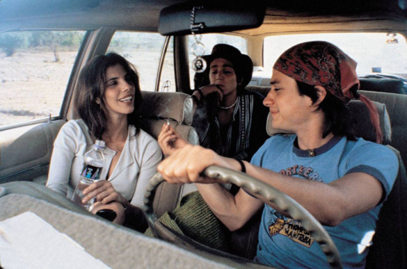 List: Top 3 Road Movies