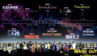 Podcast: Marvel Phase 4 – Nerdin' Out Vol 22